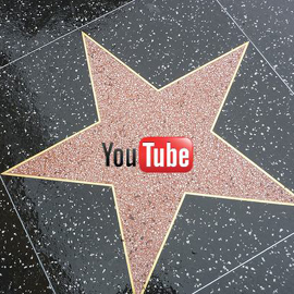 YouTube lanzará contenidos exclusivos de grandes estrellas en sus 100 nuevos canales