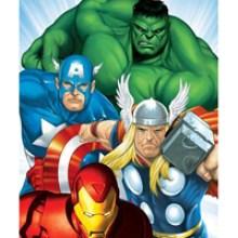 En el mundo de las redes sociales, ¿qué tipo de superhéroe es usted?