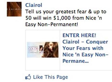 10 ejemplos de anuncios en Facebook que sí funcionan y por qué
