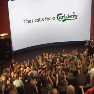Las mejores piezas de #CannesLions 2012 en lo que va de festival