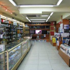 Todavía hay muchos consumidores que prefieren comprar en las tiendas físicas