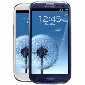 Samsung prepara el mayor arsenal publicitario de su historia para el lanzamiento en EEUU del nuevo Galaxy S III