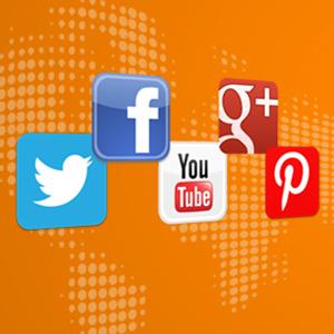 Las 100 empresas del Fortune Global son mencionadas en internet unos 10 millones de veces al mes