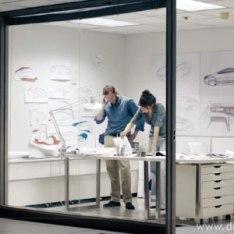 "Dodge Art, de Chrysler, demuestra que hace coches ""como churros"" en su último spot"