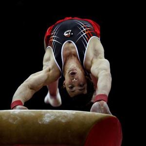 El Comité Olímpico Egipcio dio a sus atletas equipamiento de Nike falso