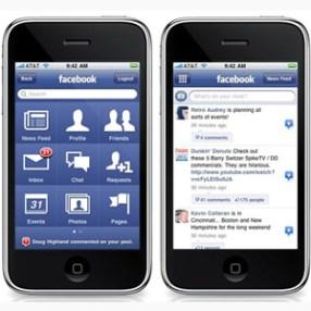 Las acciones de Facebook siguen cayendo en picado mientras la red social se esfuerza por hacerse más mobile
