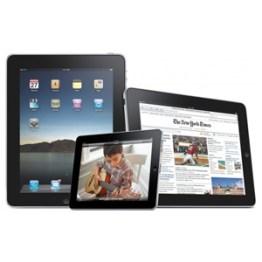 El iPad 'mini' de Apple podría presentarse a la vuelta del verano
