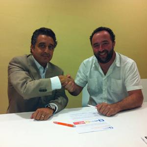IAB Spain firma un acuerdo exclusivo de colaboración con la feria The eShow