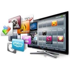 "Televisores inteligentes, ¿consumidores ""tontos""?"