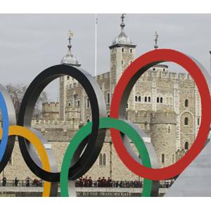 Facebook, la red social favorita para comentar los Juegos Olímpicos de Londres 2012