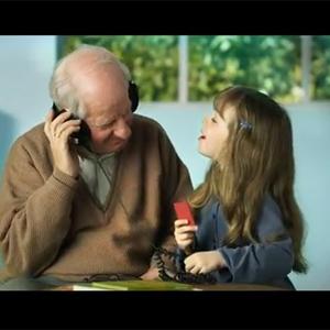 23 spots rebosantes de ternura para conmemorar el Día de los Abuelos