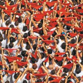 Más de 215.000 euros en patrocinio para las fiestas de San Fermín