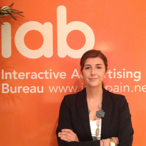 Paula Ortiz, nueva Directora Jurídica de IAB Spain