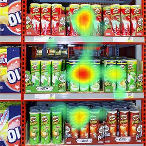 Las marcas de productos de gran consumo apuestan por el eye-tracking para mejorar sus diseños