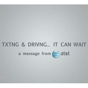 Publicidad mortal: AT&T advierte del peligro del móvil al volante en su última campaña