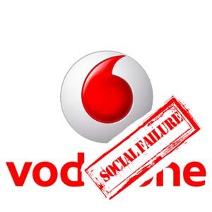 """La queja de una clienta de Vodafone en Facebook recibe 60.000 comentarios y 6.000 """"me gusta"""""""