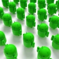 Android llegará al 50% del mercado de smartphones en 2014