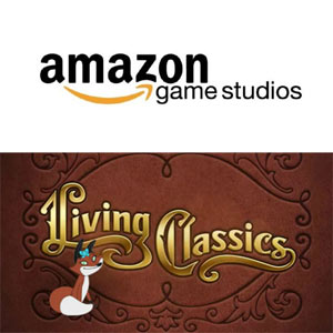 Amazon se aventura en el terreno del social gaming y lanza su primer juego para Facebook