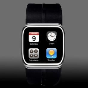 """Apple podría volver a la carga con un reloj inteligente que """"habla"""" con el iPhone"""