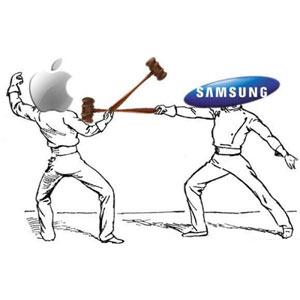 En la trastienda de la victoria de Apple sobre Samsung en los tribunales: hablan los miembros del jurado