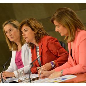El Gobierno autoriza la fusión de Antena 3 y laSexta aunque igualando las condiciones a las de Telecinco-Cuatro