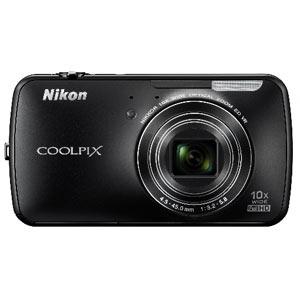 Nikon levanta el telón de su esperada cámara con sistema operativo Android