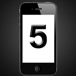 El iPhone 5 provocará un auténtico tsunami: Apple venderá 250 millones de unidades de su nuevo smartphone