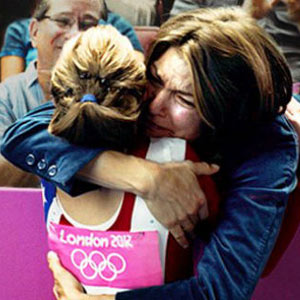 """Los spots """"más rápidos, más altos y más fuertes"""" de los Juegos Olímpicos de Londres 2012"""