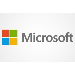Microsoft estrena logo corporativo 25 años después