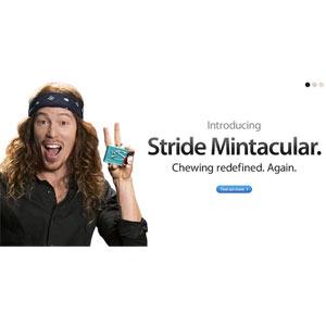 Un anuncio de una marca de chicles se mofa descaradamente de la publicidad de Apple