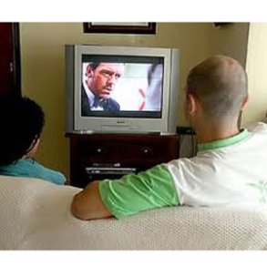 El 18% de los consumidores ve contenido online a diario en sus televisores