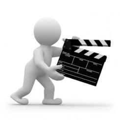 Los 42 años de historia del vídeo empresarial online
