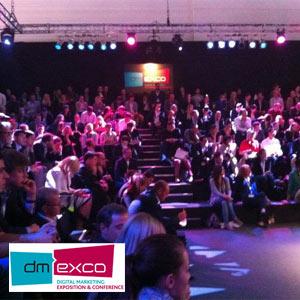 #Dmexco 2012 se despide pulverizando todos los récords: 22.000 visitantes, 578 expositores y más de 400 ponentes