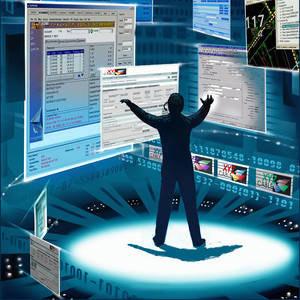Internet gratis y vallas publicitarias con reconocimiento