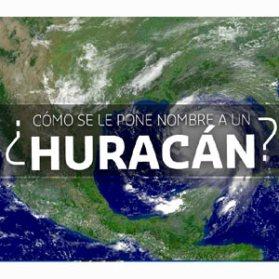 ¿Qué puede aprender la publicidad de los nombres que se le ponen a tormentas y huracanes?