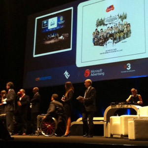 Campofrío gana el Gran Premio a la #Eficacia2012 mientras que McCann es la agencia creativa del año y Zenith la de medios