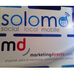 Lo que aprendimos gracias a #SoLoMo2012, la tendencia de hoy para el marketing de mañana