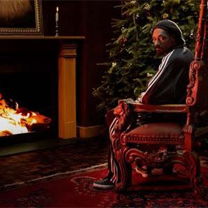 """Adidas y el rapero Snoop Dogg le dan una vuelta de tuerca al """"Cuento de Navidad"""" de Dickens"""