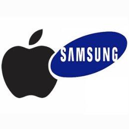 Samsung es líder en impresiones publicitarias en España por encima de Apple, según Adfonic