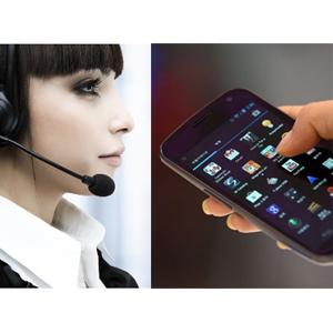 Los dispositivos conectados y las redes sociales, el pilar de la atención al cliente para 2013