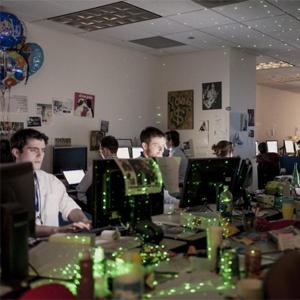 """Entramos en el mundo secreto de """"magos"""" de los datos que han ayudado a Obama a ganar las elecciones"""