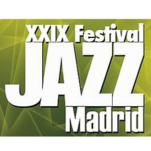 Maewest Company desarrolla la imagen corporativa del XXIX Festival de Jazz de Madrid