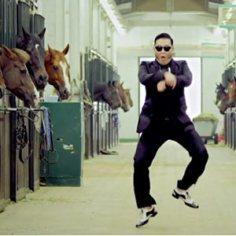 'Gangnam Style' ya es el vídeo más visto de la historia en YouTube superando a Justin Bieber