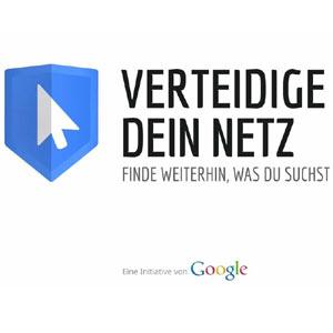 Google lanza una campaña para torpedear el plan alemán que obligará a los buscadores a pagar a los editores