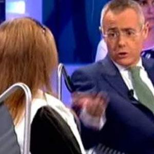 Telecinco echa marcha atrás y retira la querella contra Pablo Herreros