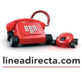Línea Directa se convierte en la primera aseguradora en vender sus productos a través del móvil