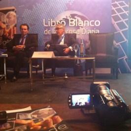 L. Jiménez (Deloitte) estima una caída de la venta de publicidad neta en medios de un 18% para el ejercicio de 2012
