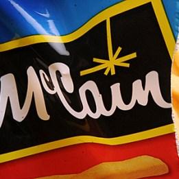 MediaCom extiende su relación con McCain a Europa