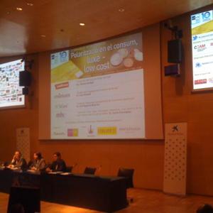 Comertia reunió en Barcelona a cerca de 300 asistentes con el patrocinio de Mediapost