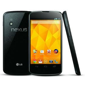 Google Nexus 4: mucho smartphone por poco dinero